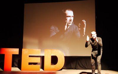 Spreken als TED: Wat is jouw unieke idee?