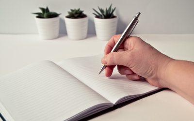 Hoe schrijf je een TED-waardige speech