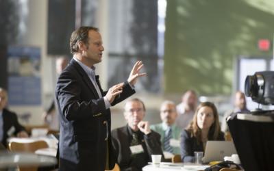 Hoe je veel meer impact hebt met je presentatie