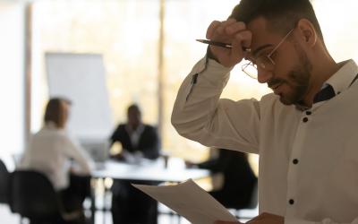 3 redenen voor elke professional om een zelfverzekerde spreker te worden